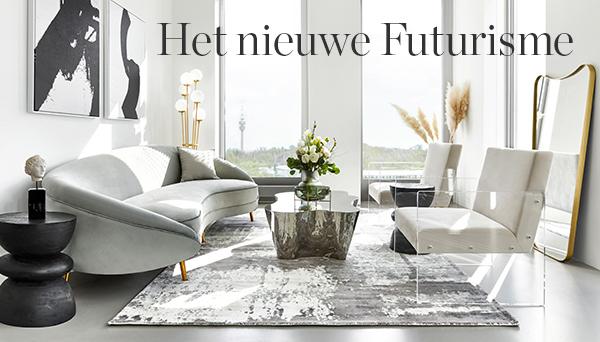 Meer producten uit de look »Het nieuwe futurisme«