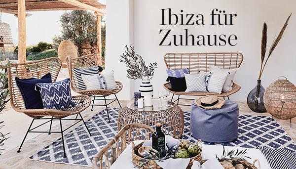 Andere Produkte aus dem Look »Ibiza für Zuhause«