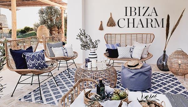 Inne produkty z aranżacji »Charming Ibiza«