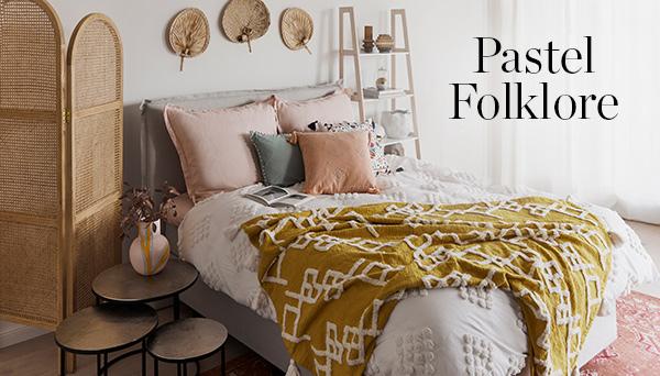 Meer producten uit de look »Pastel Folklore«