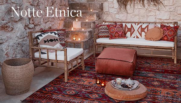 Altri prodotti del Look »Notte Etnica«