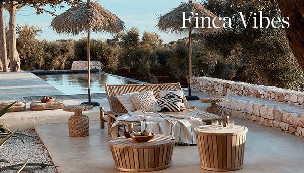 Meer producten uit de look »Finca Vibes«