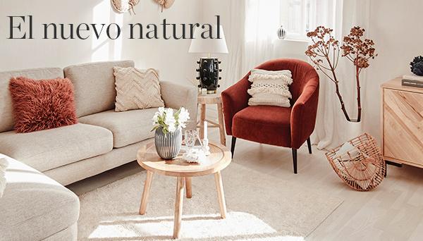 Otros productos del Look »El nuevo natural«
