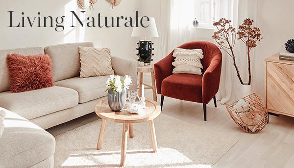 Altri prodotti del Look »Living Naturale«