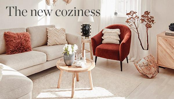 Inne produkty z aranżacji »The new coziness«