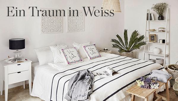 Andere Produkte aus dem Look »Ein Traum in Weiss«