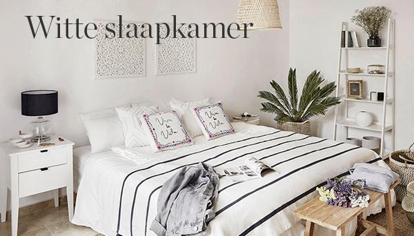 Meer producten uit de look »Witte slaapkamer«