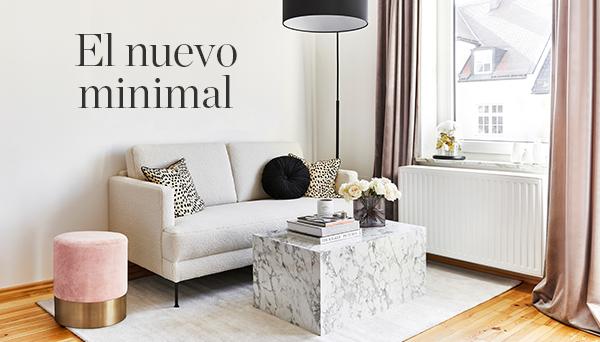 Otros productos del Look »El nuevo minimal«