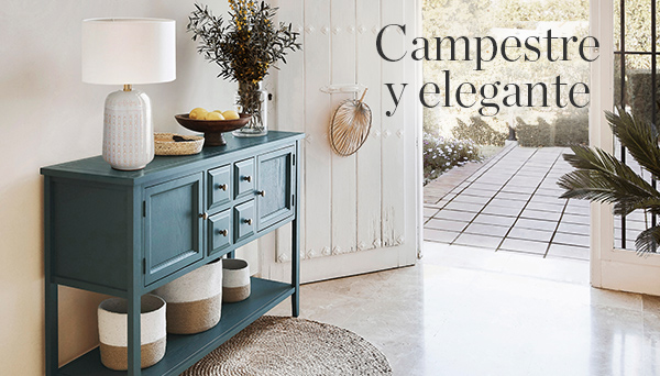 Otros productos del Look »Campestre y elegante«