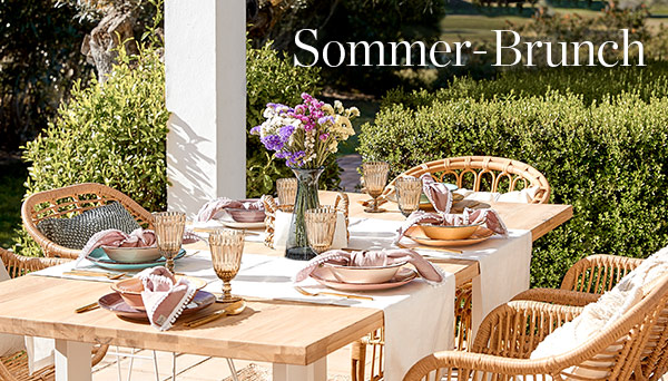 Andere Produkte aus dem Look »Sommer-Brunch«