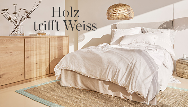 Andere Produkte aus dem Look »Holz trifft Weiss«