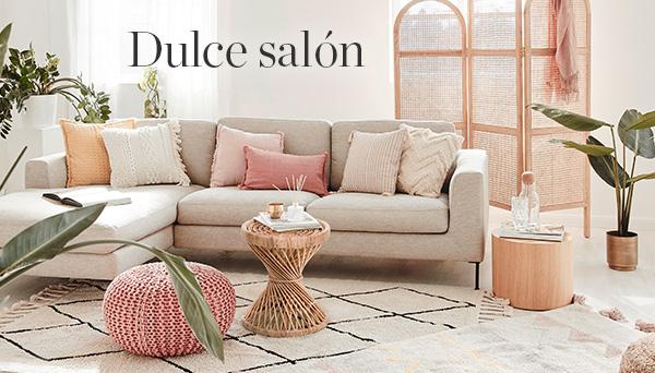 Otros productos del Look »Dulce salón«
