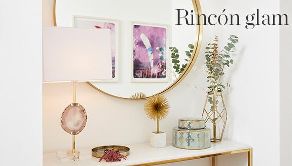 Otros productos del Look »Rincón glam«