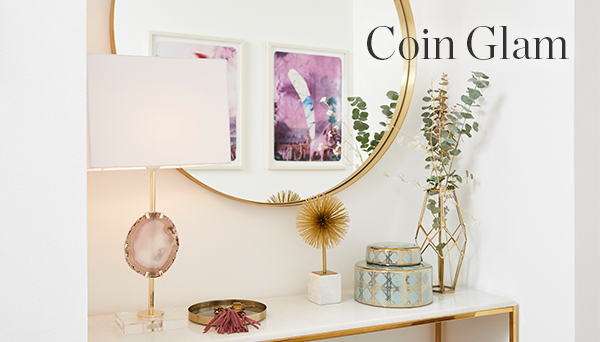 Coin Glam