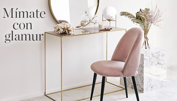 Otros productos del Look »Mímate con glamur«