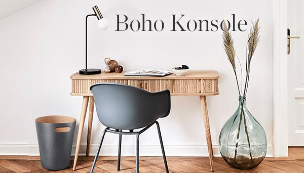 Andere Produkte aus dem Look »Boho Konsole«