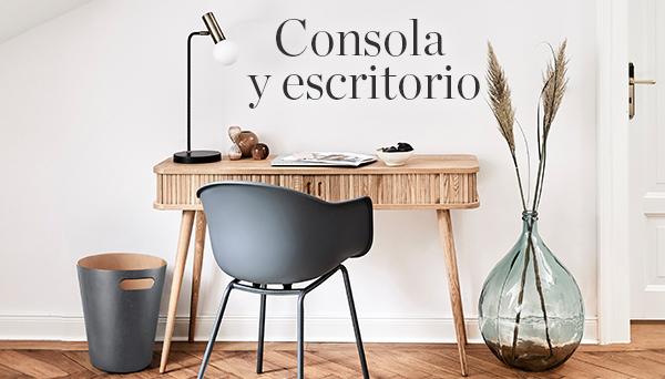 Otros productos del Look »Consola y escritorio«