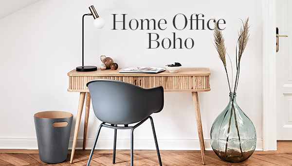 Altri prodotti del Look »Home Office Boho«