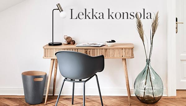 Inne produkty z aranżacji »Lekka konsola«