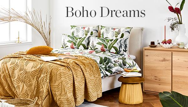 Andere Produkte aus dem Look »Boho Dreams«