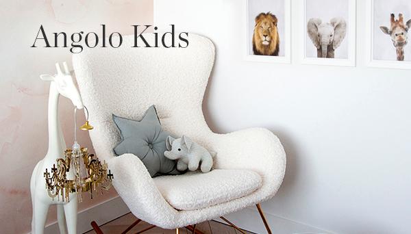 Altri prodotti del Look »Angolo Kids«