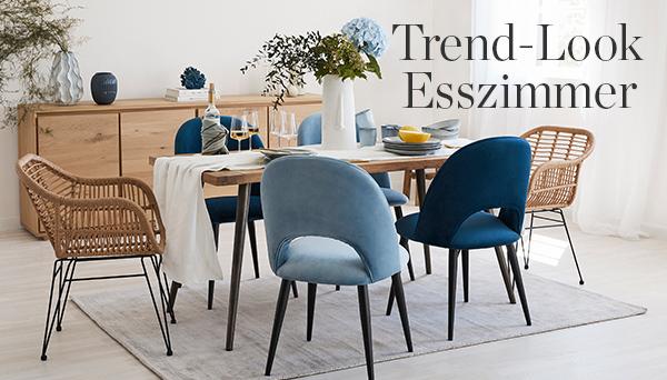 Andere Produkte aus dem Look »Trend-Look Esszimmer«