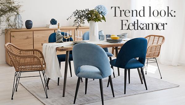 Meer producten uit de look »Trend look: Eetkamer«