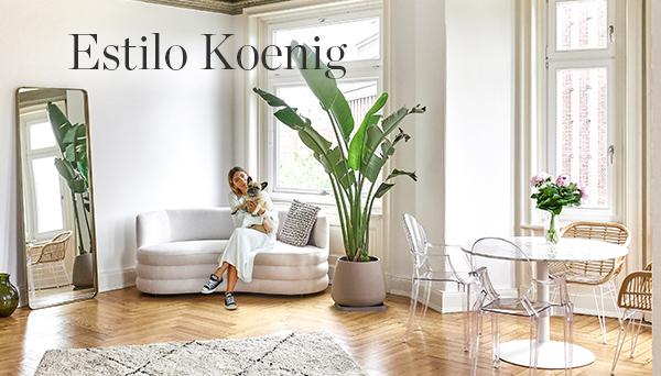 Otros productos del Look »Estilo Koenig«