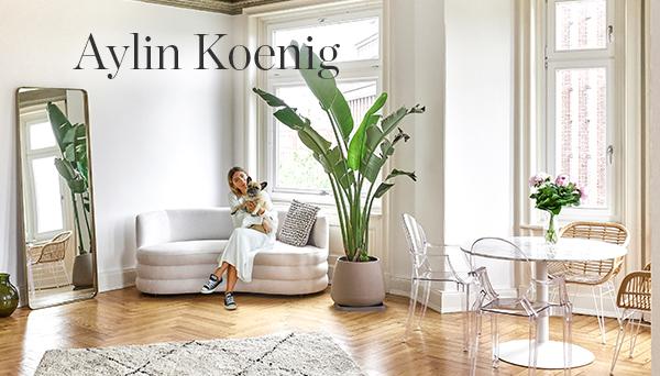 Autres articles du look »Aylin Koenig«