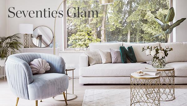 Andere Produkte aus dem Look »Seventies Glam«