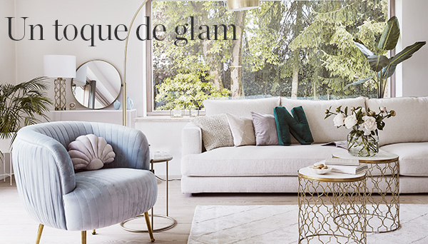 Otros productos del Look »Un toque de glam«