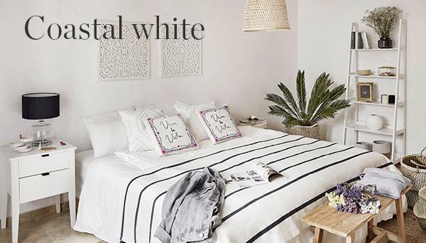 Inne produkty z aranżacji »Coastal white«