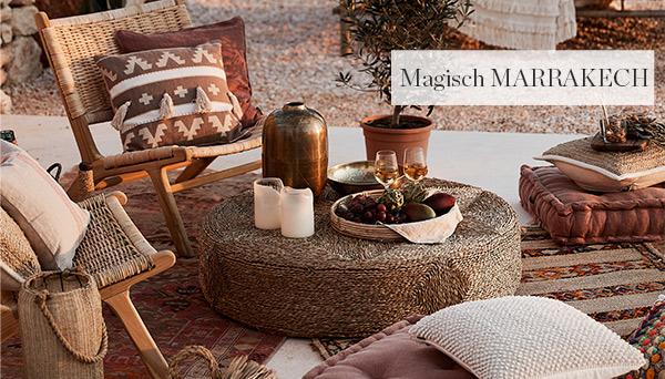 Meer producten uit de look »Magisch Marrakech«