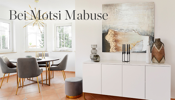 Andere Produkte aus dem Look »Bei Motsi Mabuse«