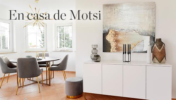 Otros productos del Look »En casa de Motsi«