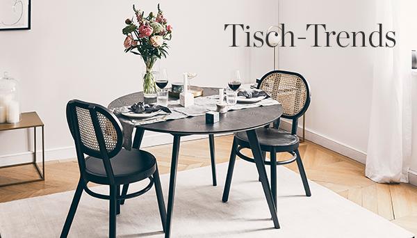 Andere Produkte aus dem Look »Tisch-Trends«
