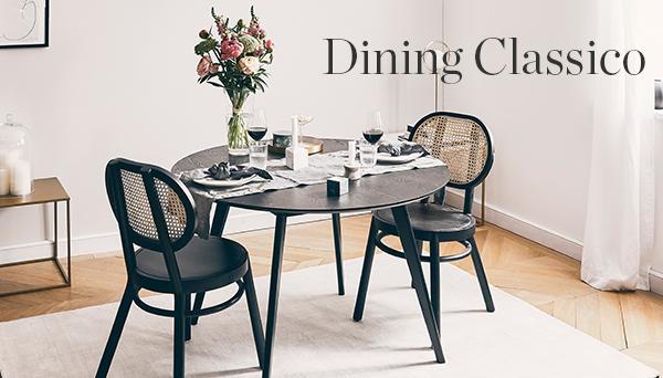 Altri prodotti del Look »Dining Classico«
