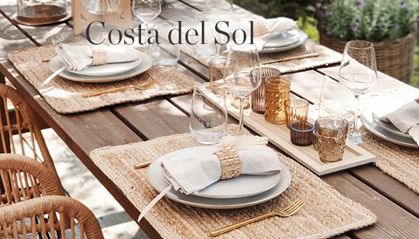 Inne produkty z aranżacji »Costa del Sol«
