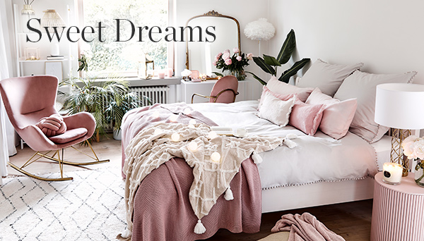 Andere Produkte aus dem Look »Sweet Dreams«