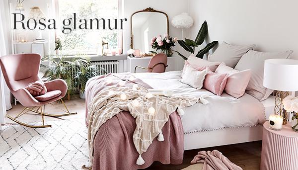 Otros productos del Look »Rosa glamur«