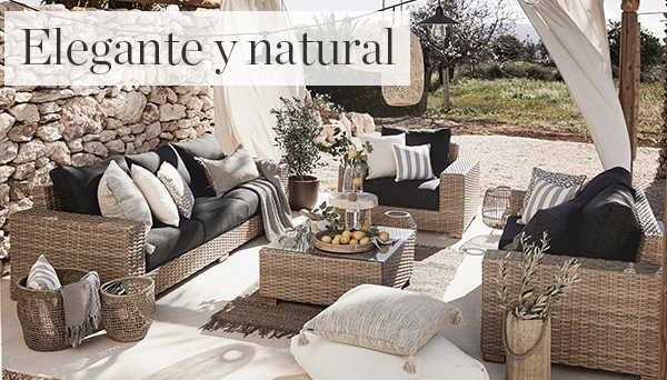 Otros productos del Look »Elegante y natural«