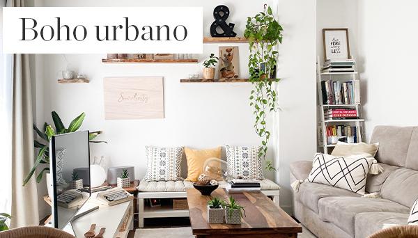 Otros productos del Look »Boho urbano«