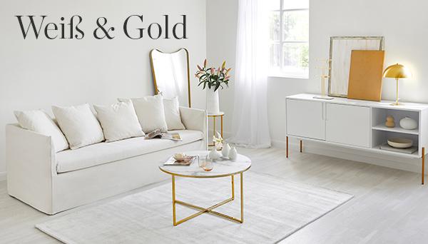 Andere Produkte aus dem Look »Weiss & Gold«
