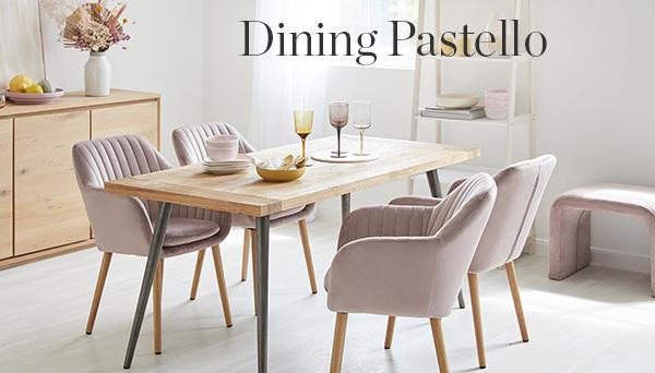 Altri prodotti del Look »Dining Pastello«