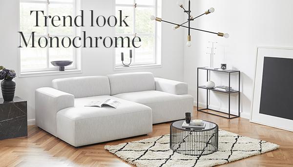 Meer producten uit de look »Look Monochrome«