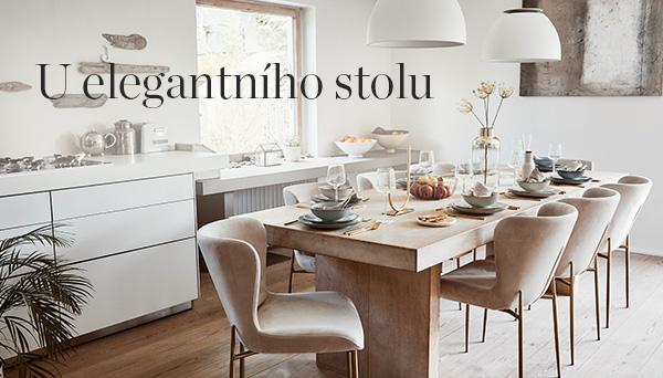 Další výrobky z aranžmá »U elegantního stolu«
