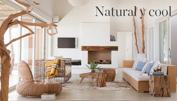 Otros productos del Look »Natural y cool«
