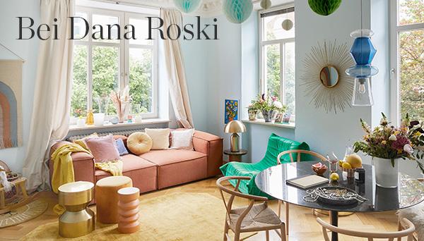 Andere Produkte aus dem Look »Bei Dana Roski«