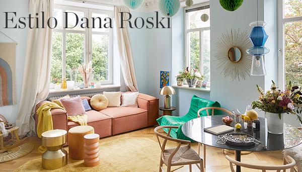 Otros productos del Look »Estilo Dana Roski«