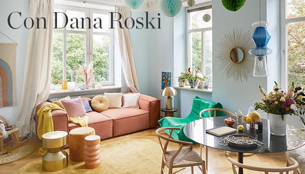 Altri prodotti del Look »Con Dana Roski«